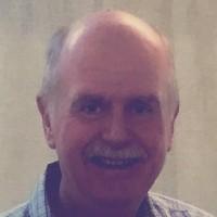 Alan Preston