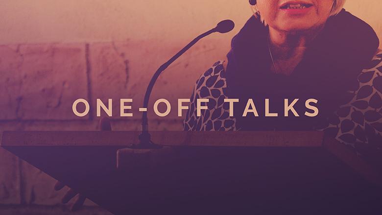 One-Off Talks